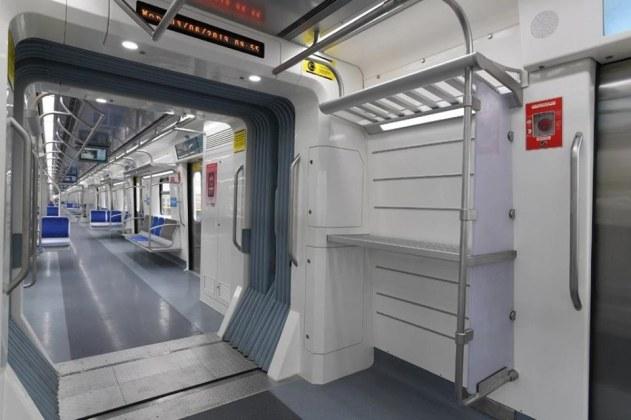 Interior do 2500