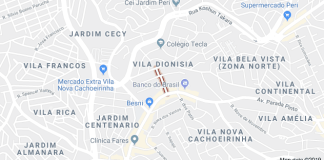 Casa Verde Rua Nicolau Tolentino de Almeida