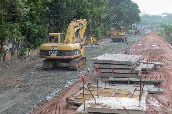 Linha Camargo em São Bernardo
