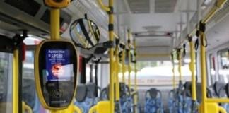 Renovação do Bilhete Único Estudante Instituição de ensino Vale-Transporte