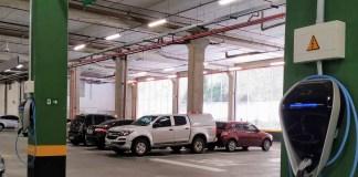 Recarga para Carros elétricos
