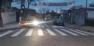 Rua Espanha Guarulhos