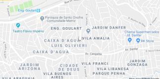 Praça Padre Paulo Strauss Filho