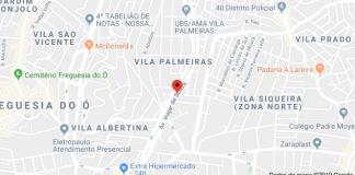 Avenida Inajar de Souza