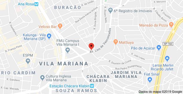 Avenida Lins de Vasconcelos