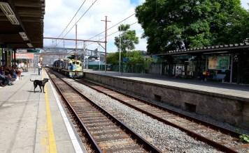 Estação Mauá da Linha 10-Turquesa