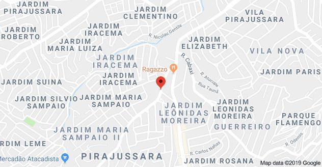 Estrada Pirajussara-Valo Velho