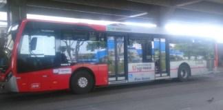 Jardim Imperador Ônibus