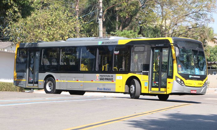 4053/10 Linha Zona Leste Vila Solange
