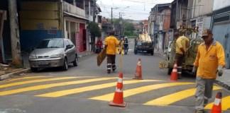 Lombadas Guarulhos