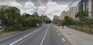 Avenida Ibirapuera 2927
