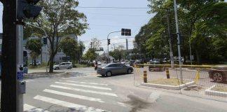 Avenida Renato Maia