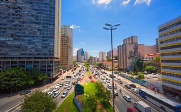 ALD Automotive Mobilidade sustentável