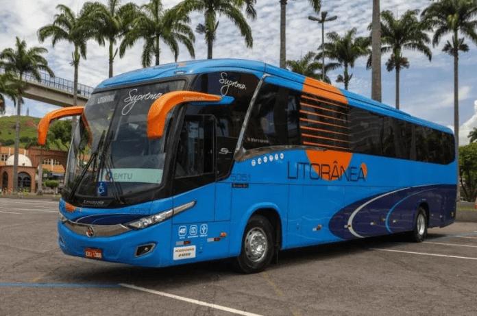 Ônibus Litorânea