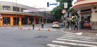 Rua General Osório