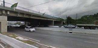 Ponte Cidade Jardim