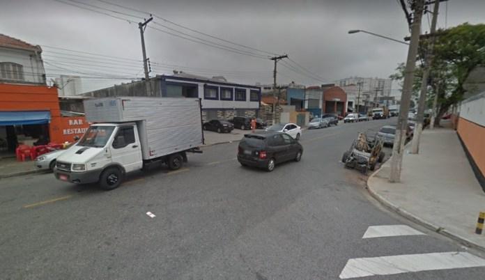 Avenida Guilherme 323