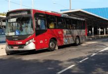 14 Linhas Zona Sul Ônibus