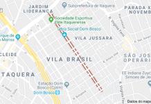 Rua Álvaro de Mendonça
