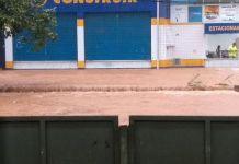 Alagamentos Francisco Morato