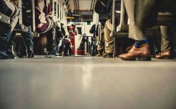 Aplicativos de mobilidade urbana