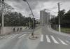 Avenida Santa Inês Trânsito