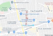 Rua Filipe Camarão