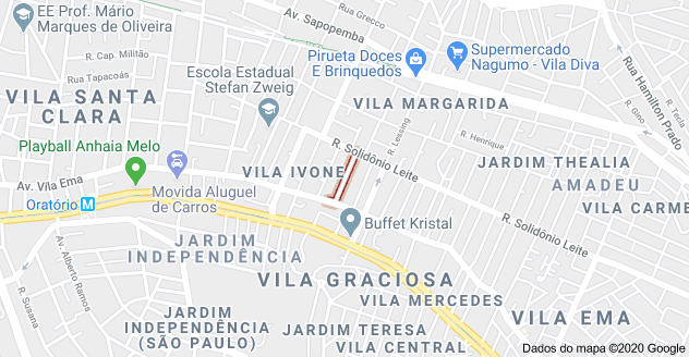 Rua Quatiguá