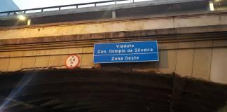 Viaduto General Olímpio da Silveira