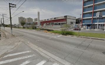 Avenida Fábio Eduardo Ramos Esquivel