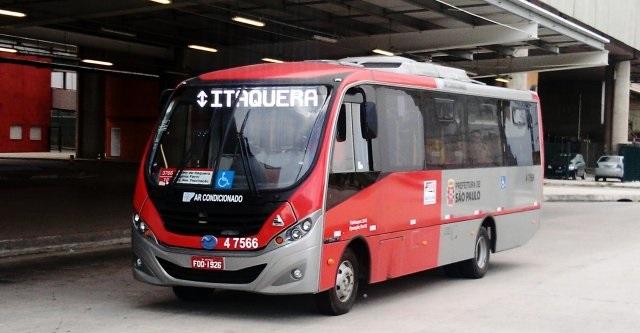 Pêssego Transportes Zona Leste