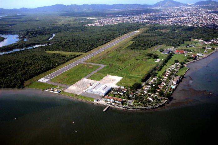 Aeroporto do Guarujá