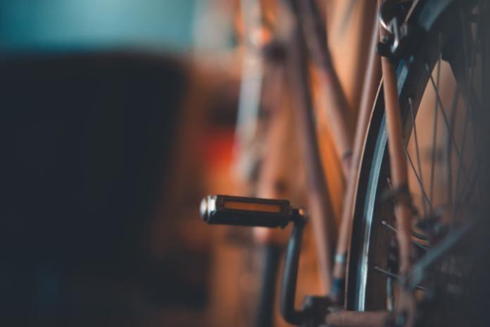 Ciclistas Pandemia