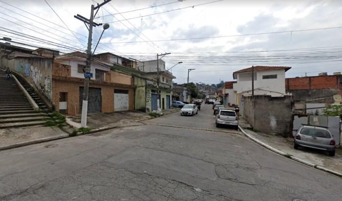 Rua Doutor Abelardo da Cunha Lobo