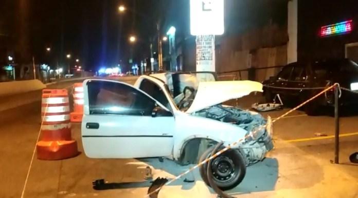 Carro Avenida Itaquera