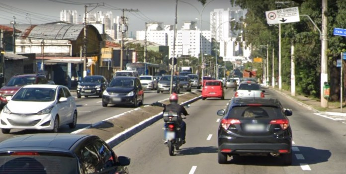 Avenida Interlagos 100