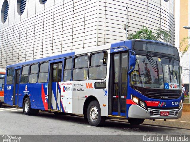 Miracatiba Ônibus