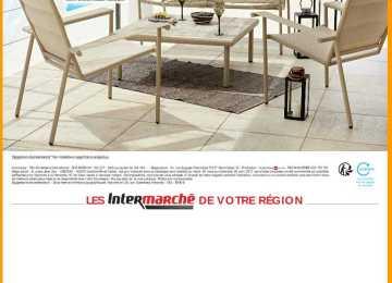 Table De Jardin Mosaique Intermarche | Table Balcon Gifi