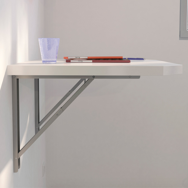 Support Table Rabattable Ikea Table D'appoint Rabattable