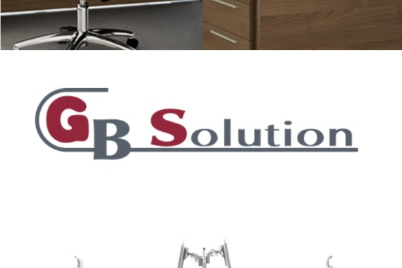 Catalogue GB Solution 2016-2018
