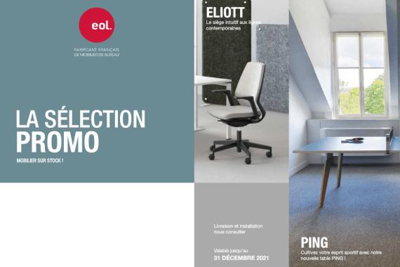 PROMOTION EOL valable jusqu'au 31 Décembre 2021 – Mobilier De Bureau Alençon – Nicolas Simon