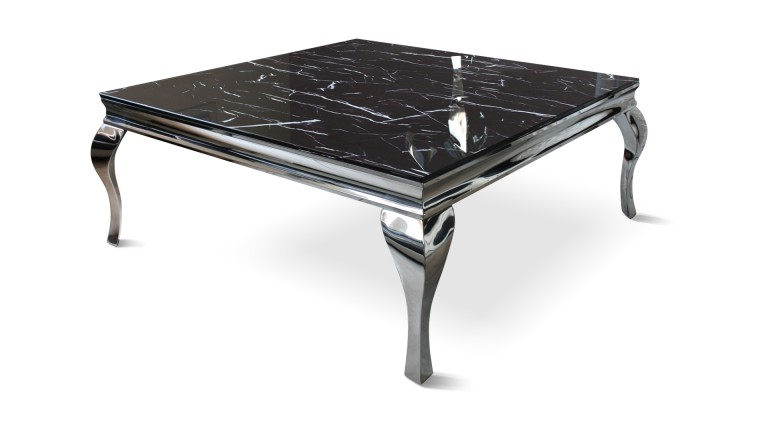 table basse baroque carree betty