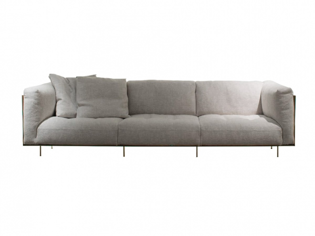Living Xl Chairs Xl Sofa 940 Zone Comfort Xl Sofa By Vibieffe Design