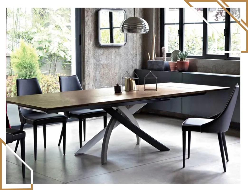 Su mobilidesignoccasioni troverai moltissime offerte su una vasta gamma di tavoli allungabili (che siano tavoli rotondi. Tavoli E Sedie Lissone Resnati Mobili Sedie E Tavoli Bontempi Ingenia