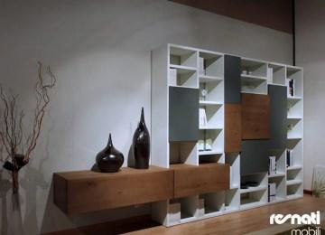 Soggiorno Moderno San Giacomo | Showroom Arredamento A Treviso ...