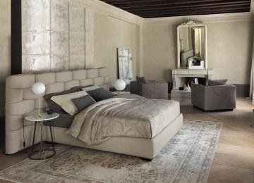 Camere Da Letto Moderne Flou | Flou Calandrinassociati Snc
