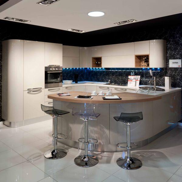 Arredamenti Cucine Novara | Cucina Extra Tonda Veneta Cucine ...