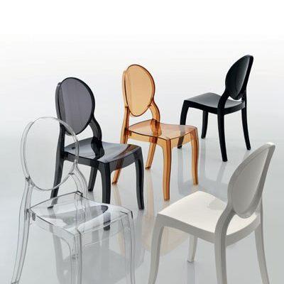 San lorenzo / pigneto / centocelle. Sedie E Sgabelli Mobili Rossetti