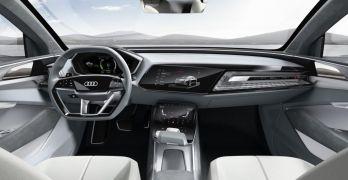 Audi insieme a Enel e al Comune di Cortina per lo sviluppo della mobilità elettrica