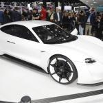 Porsche prevede un investimento di oltre 6 miliardi di euro nella mobilità elettrica entro il 2022